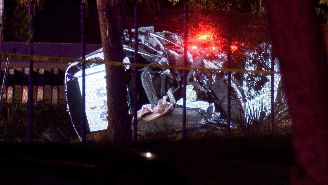 Tampa-Police-Officer-Killed-In-I-275-Crash