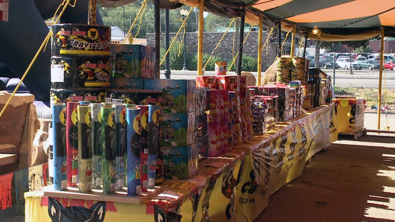 Some big changes are coming to Utah's fireworkslaws
