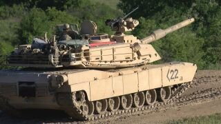 Greywolf Brigade set to leave for rotation to Korea this summer