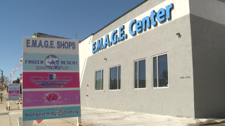 EMAGE Center creating opportunities and hope in West Baltimore