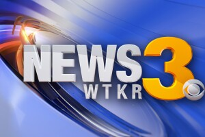 News 3 logo