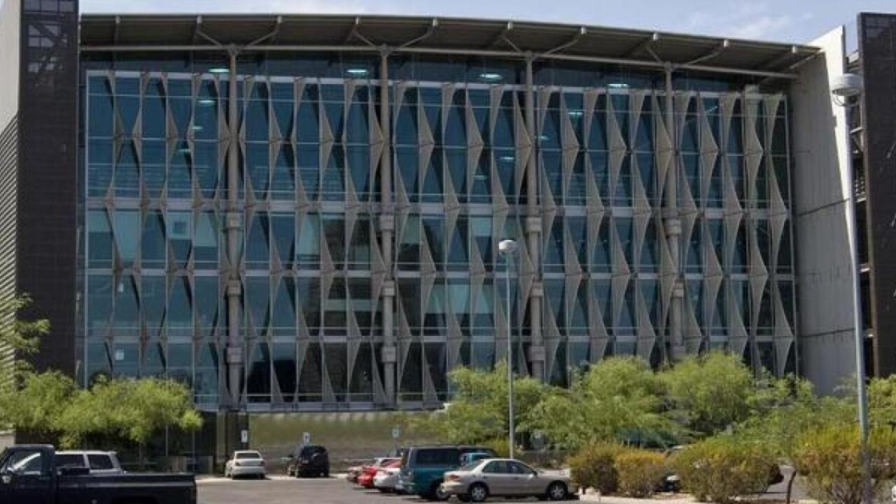 Phoenix's main library is stepping up security in the wake of recent incidents involving guns either wielded or found in the building.