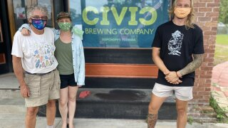 Civic Brewing Company to open in Sopchoppy