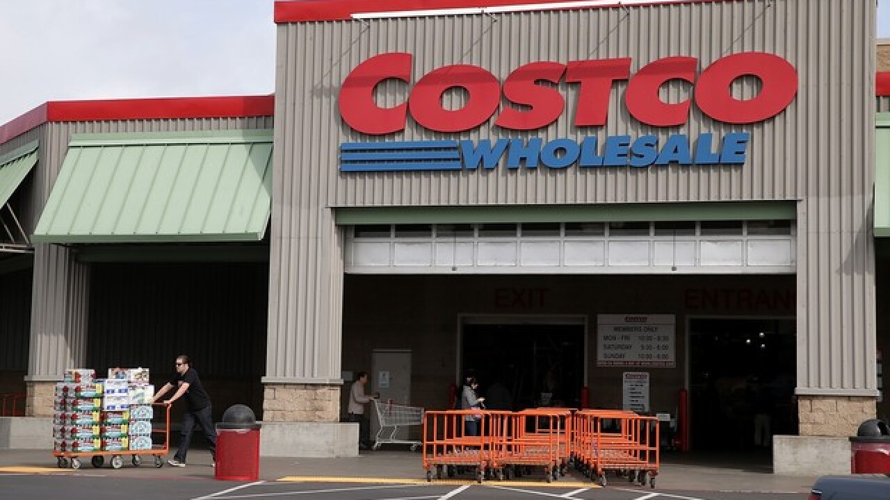 You can score jackets and coats for just $20 at Costco