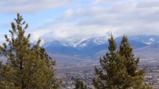 Blue Mountain Missoula
