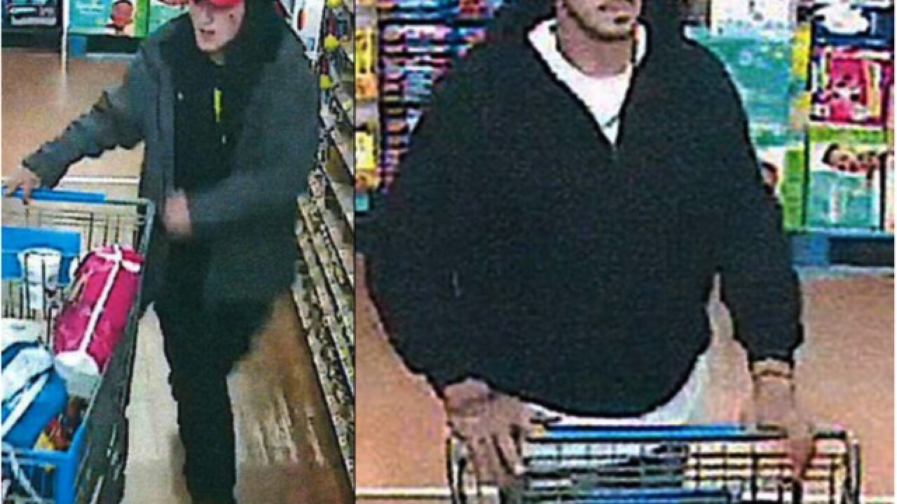 new product 741c8 da6f3 Chesterfield police looking for 2 men who stole over $600 ...