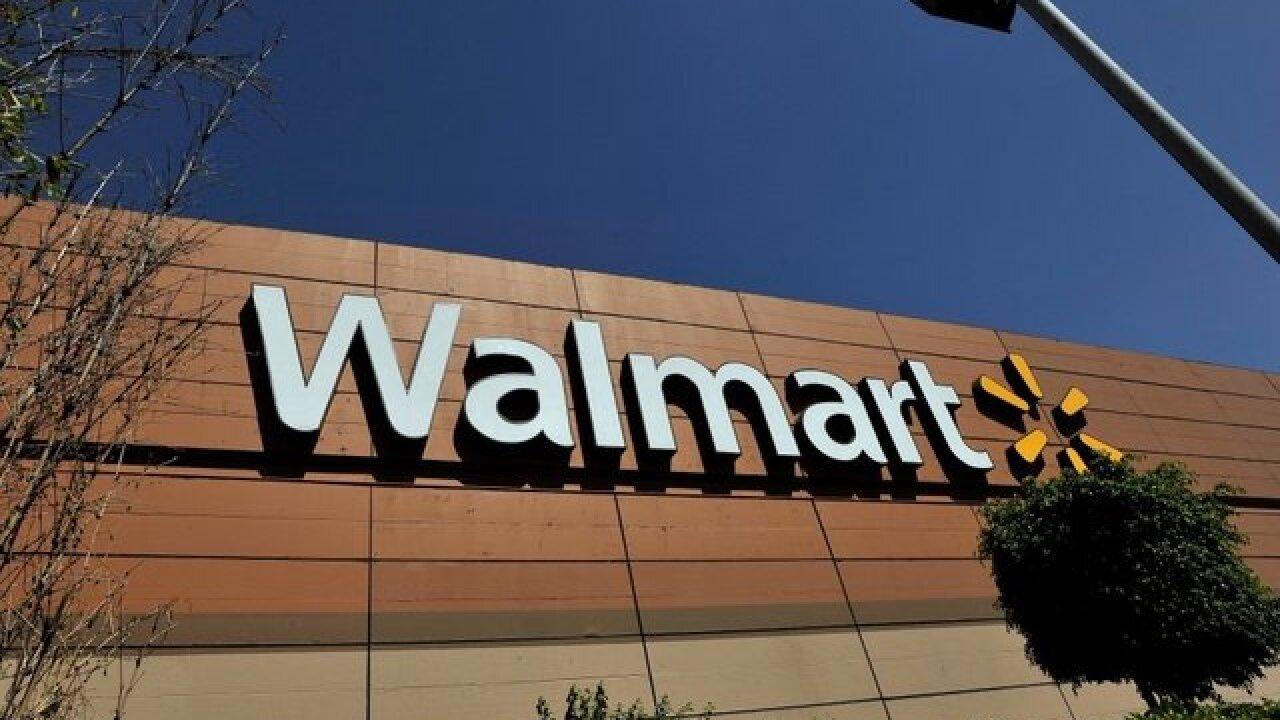 Walmart to hold 'Baby Savings Day' on Feb. 23