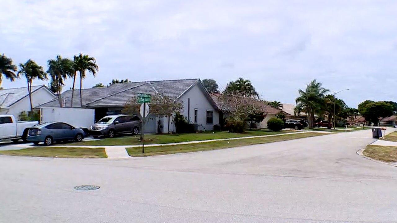House, Home, Neighborhood
