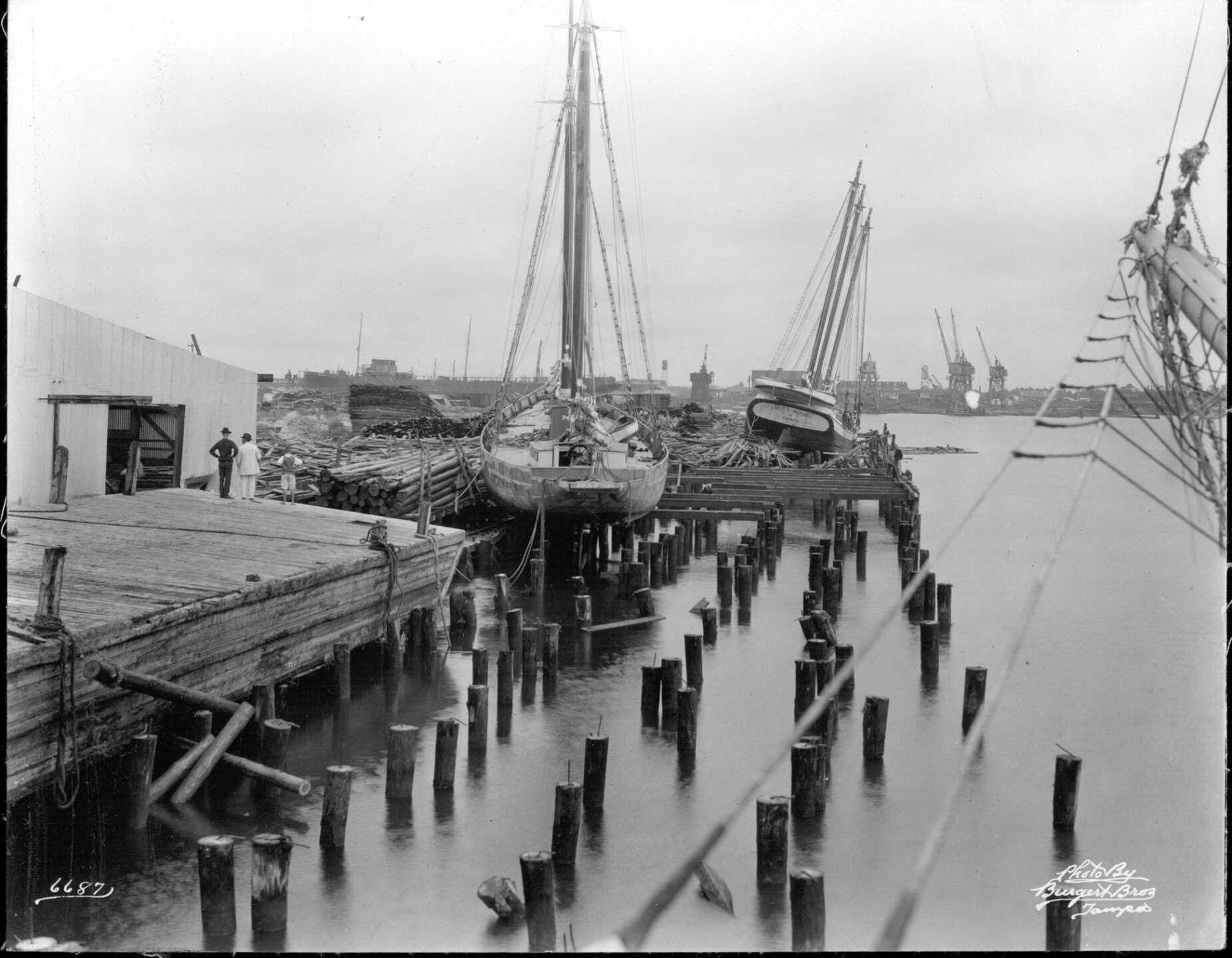 tbhc - 1921 hurricane - port of tampa.jpg