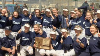 State AA softball: Great Falls High slugs past Billings Senior, claims 2nd straight title
