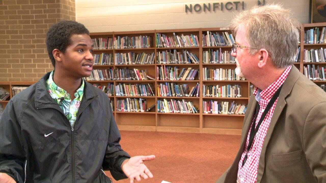 National News Literacy Week: Politics inschools