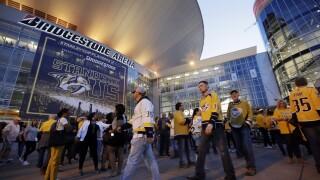 NHL Playoff Possibilities Hockey