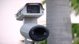 Bradenton red light cameras up for decision
