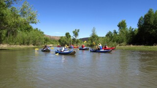 Verde River Forest Expansion