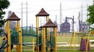 Playground,refinery