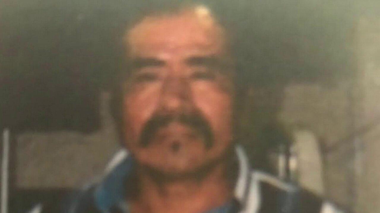 Who killed Carlos Delgado? Search for grandfather's killercontinues