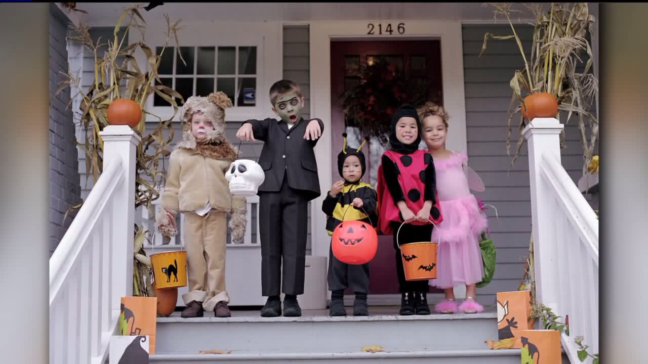 Tips for Ensuring Your Child has a Friendly, Safe, and FunHalloween