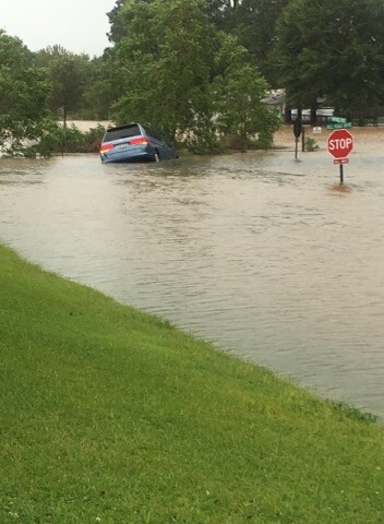Youngsville - Courtesy Chasity Guidry