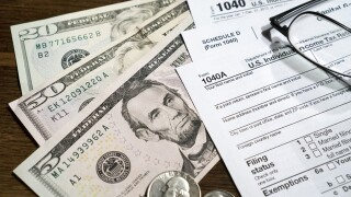 Do future-you a solid: Prep for next year's taxes now