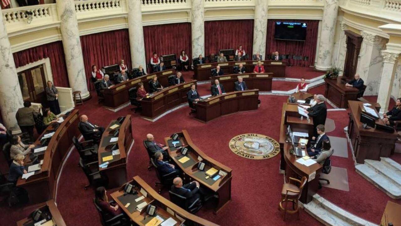 Bill To Create Maternal Death Review Panel Passes Senate
