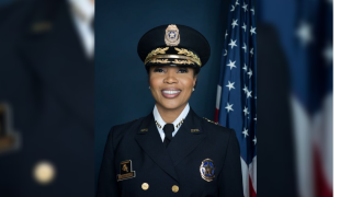 Chief U. Renee Hall - Courtesy of Dallas Police Department.png