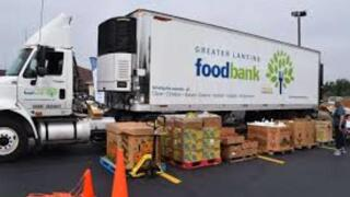 Greater Lansing Food Bank announces the Mobile Food Pantry