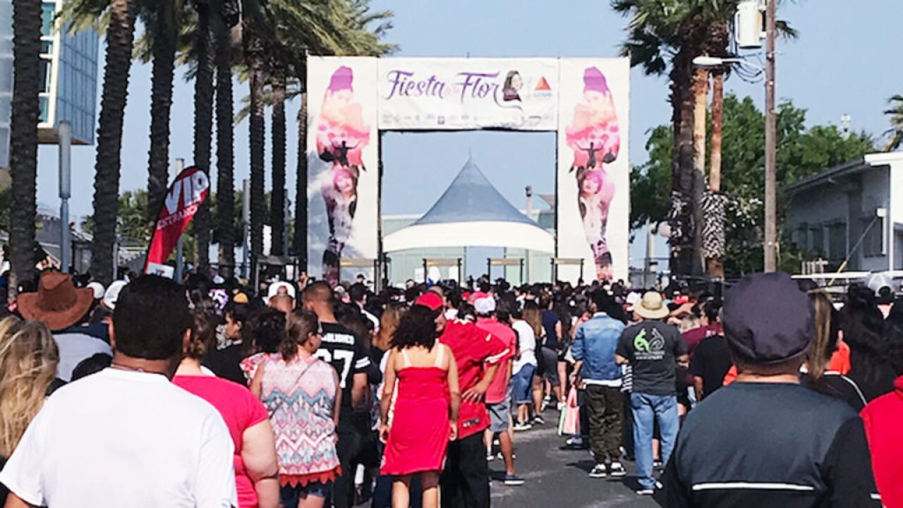 Today's CVB meeting could determine the local future of the Fiesta De La Flor