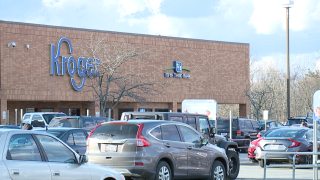 Mt. Airy Kroger closing
