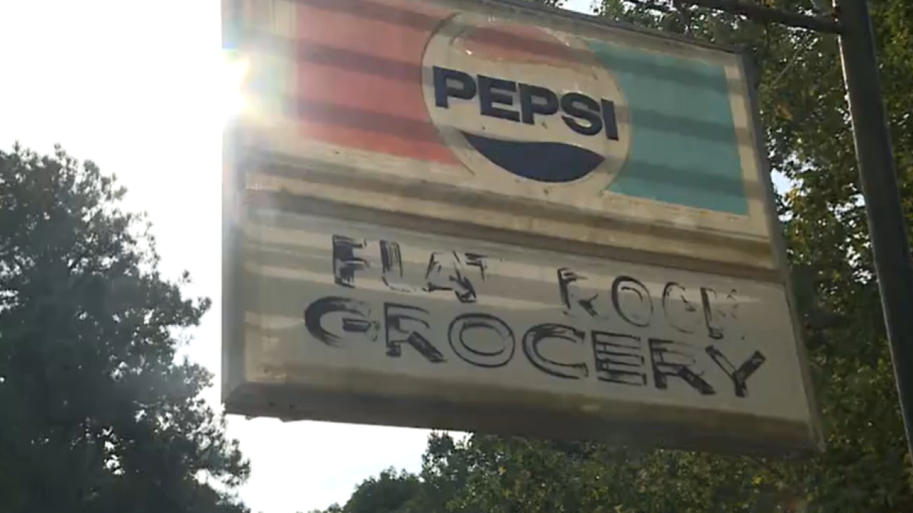 Why this Dinwiddie county store is the heart of its community