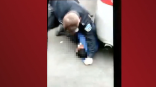 Buffalo man punched in head repeatedly by cops plans to sue city, PD, arresting officers