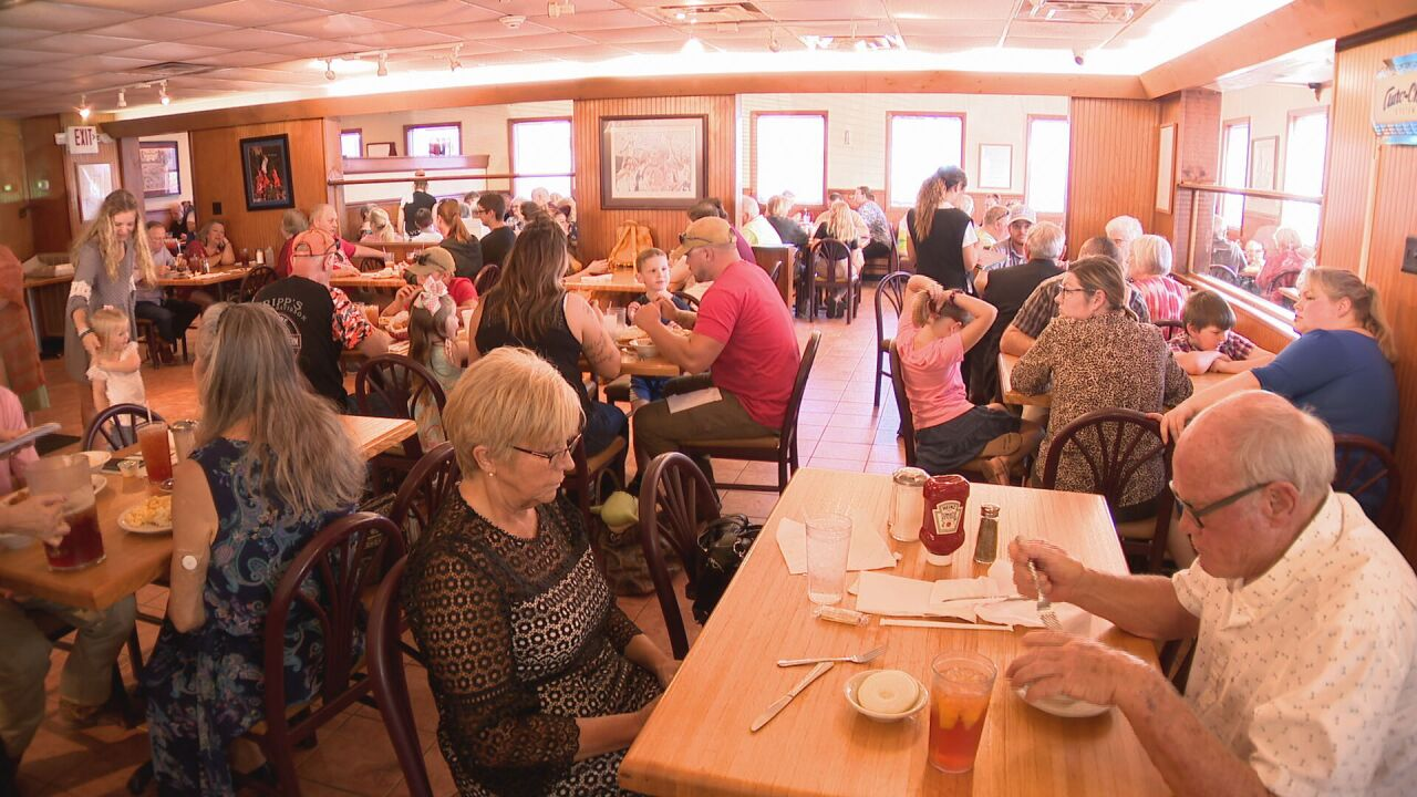 Sunset Family Restaurant