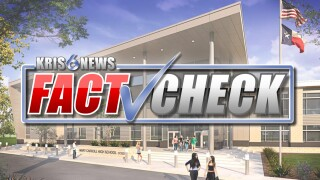 Fact Check: Can taxpayers recall 2018 CCISD bond?