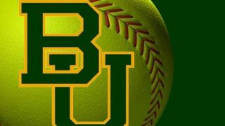 Baylor Softball's Friday Game Pushed to Saturday Doubleheader