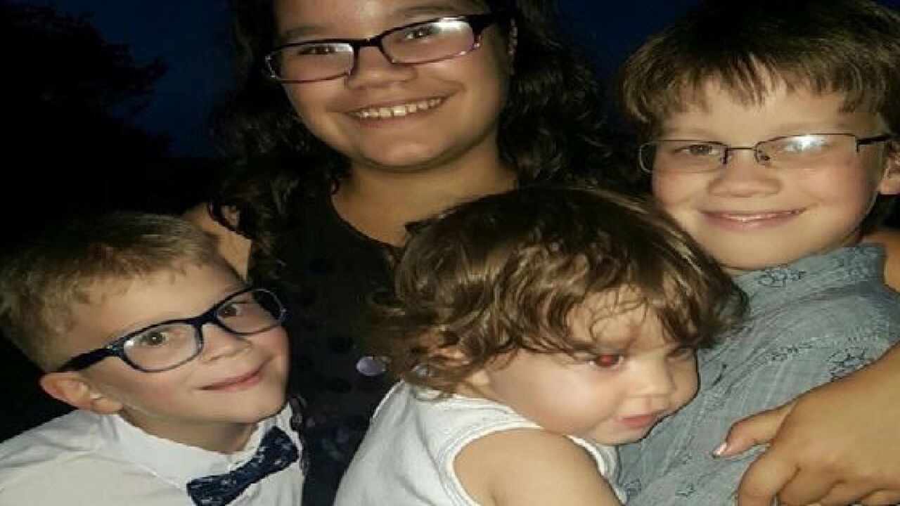 GoFundme created to help with funeral costs of 4 children