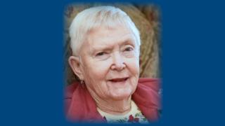 Glenda was born in Alva, Oklahoma to Ernest and Lorena Breford on September 28, 1930.
