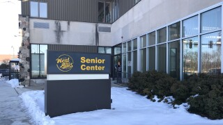 West Allis Senior Center