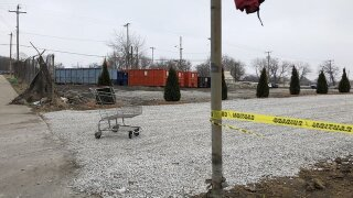 Man found dead at 12th & Jackson in KCMO