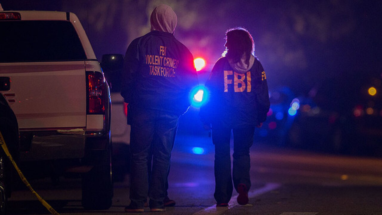 Mass Shooting in Thousand Oaks nightclub