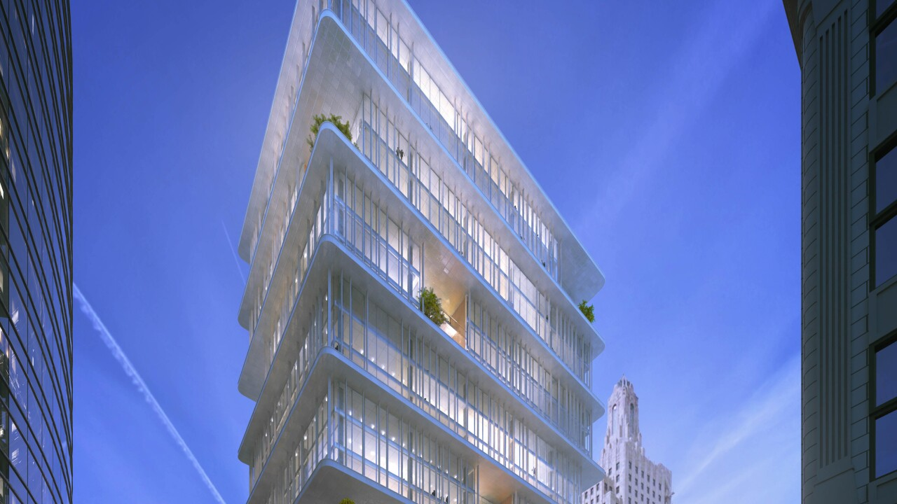 Downtown Strata Project