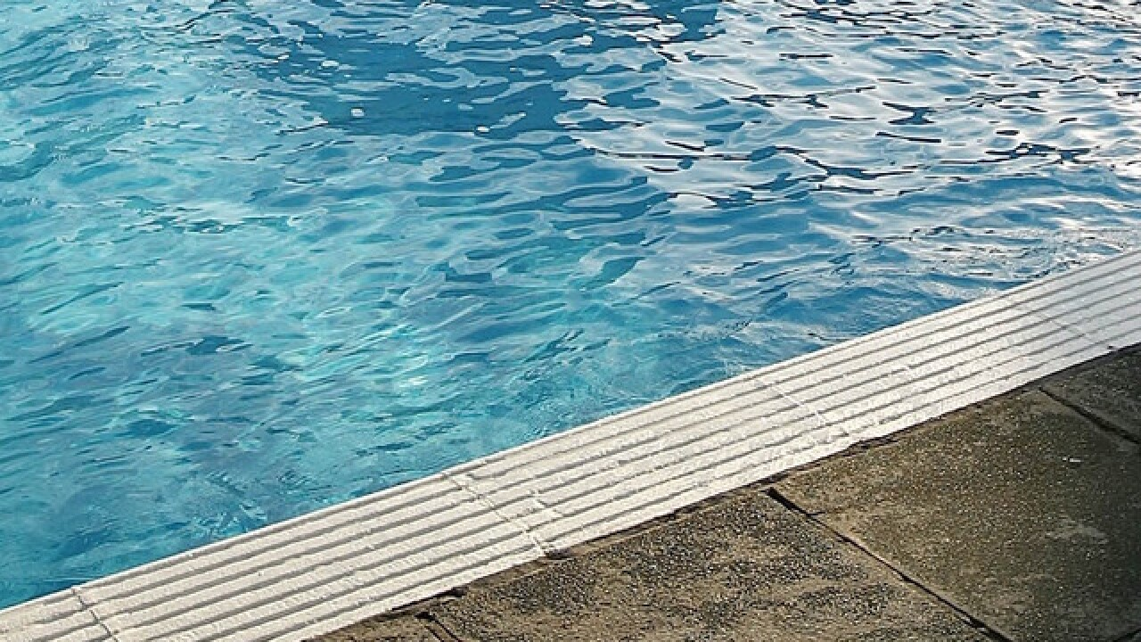 Man fired from job after he called the police on a black woman using a swimming pool