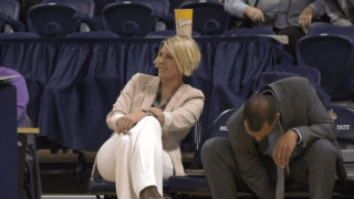 Sunday Conversation: Former Havre standout Loree Payne carrying hoops knowledge to coaching