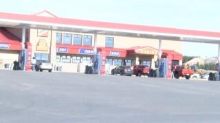 California woman says she escaped kidnapper near Butte