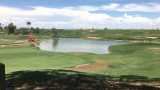PD: Human remains found on golf course at Arizona Grand Resort and Spa