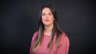 Maria Indenbosch, Founder and CEO of Humanity Wine Co.