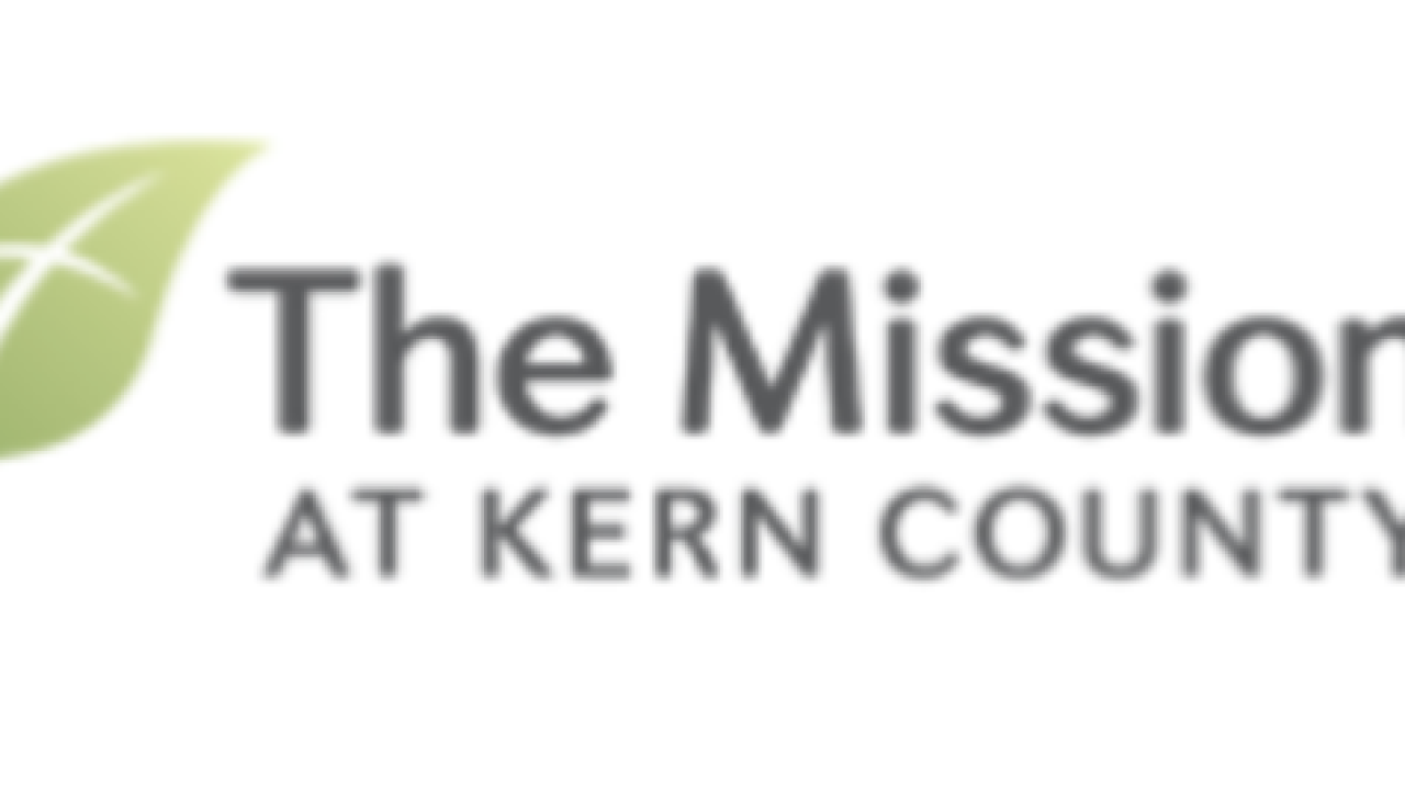 The Mission at Kern County holding Christmas meal on Dec. 23