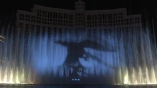 Game of Thrones Bellagio Las Vegas