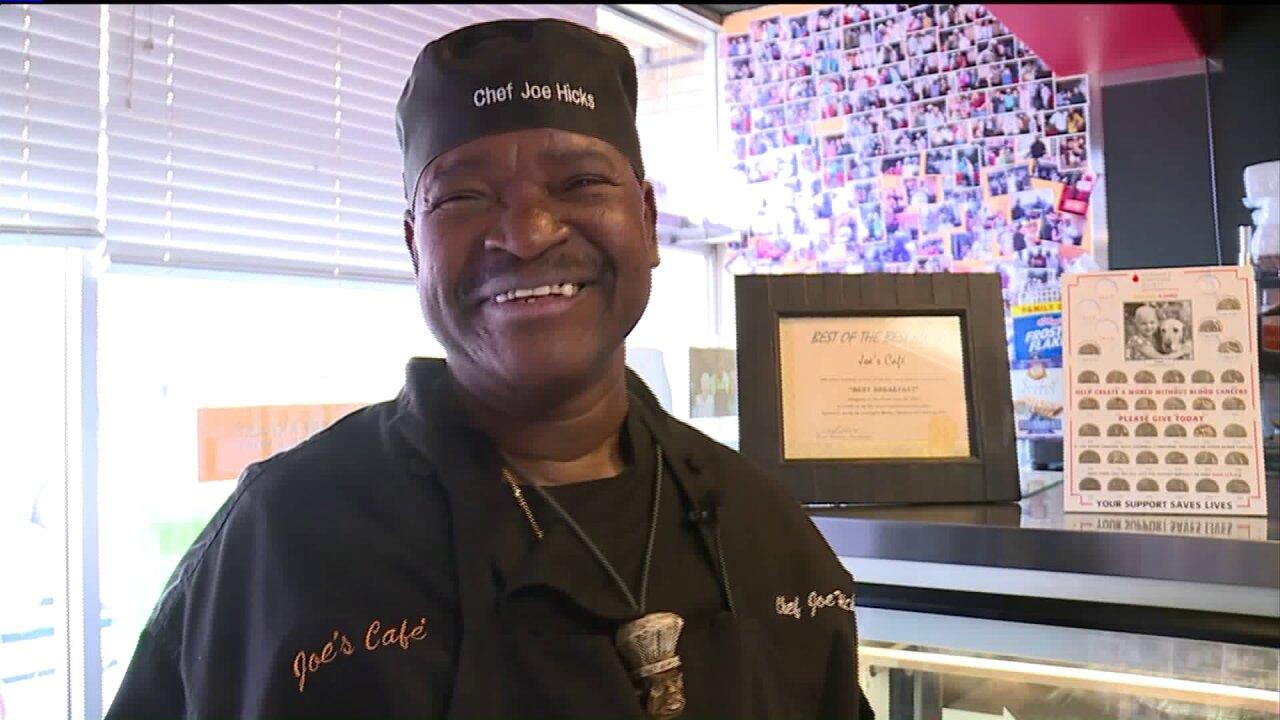 Uniquely Utah: Joe's Cafe inOrem