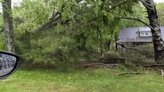 joelton storm damage