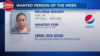Crime Stopper Most Wanted Person Of The Week: January 16, 2019