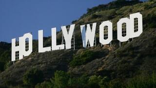 Hollywood Sign Begins Month-Long Makeover
